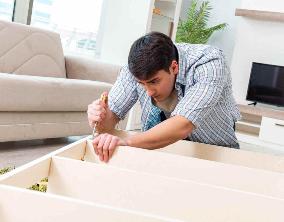 Déplace meuble lourd